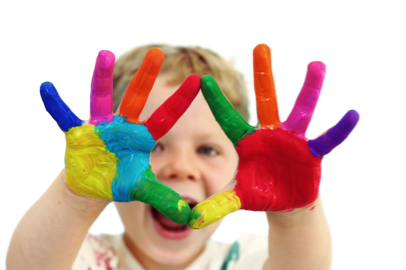 Как воспитать ребенка гения? И стать самому таким, даже если кажется, что все потеряно, Блог Олеся Тимофеева