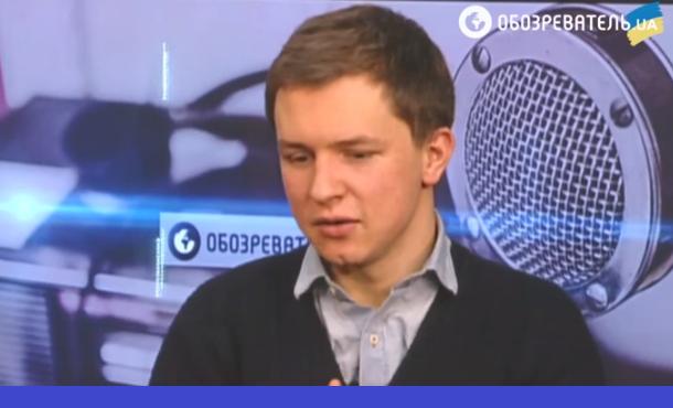 Обозреватель интервью Олеся Тимофеева СМИ телевидение