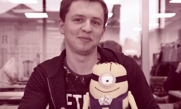 спроси у олеся шоу спросиуолеся Олесь Тимофеев genius marketing