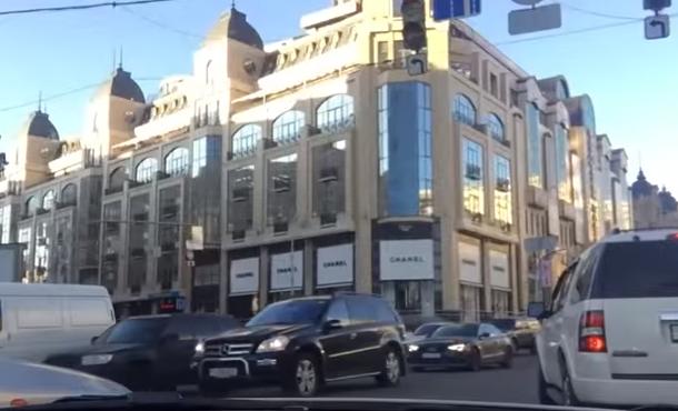 видео блог Олеся Тимофеева